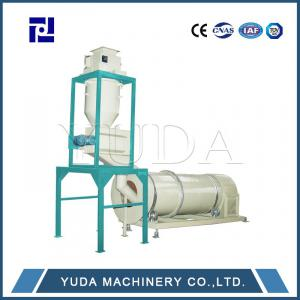 Cylinder oil coating machin